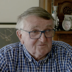 Jean-Yves Auffret, deus Bulad Pestivien