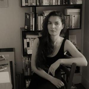 Alicia PENICAUD
