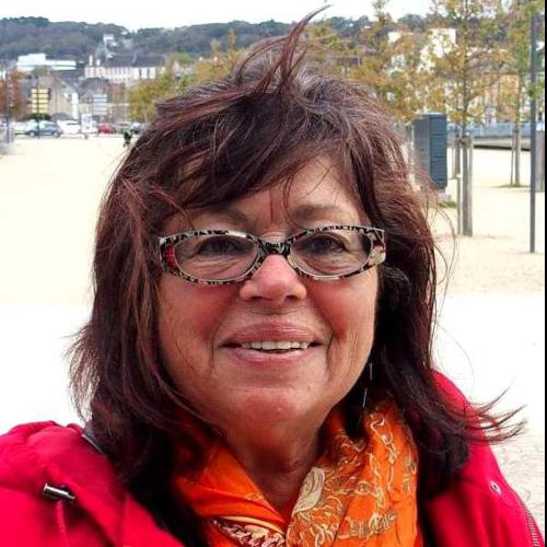 Arlette Roudaut
