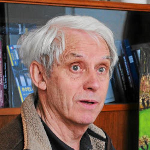 Lucien Pouëdras